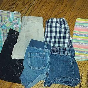 HUGE BUNDLE  3T girls summer clothes!